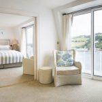 Salcombe Harbour Hotel interior